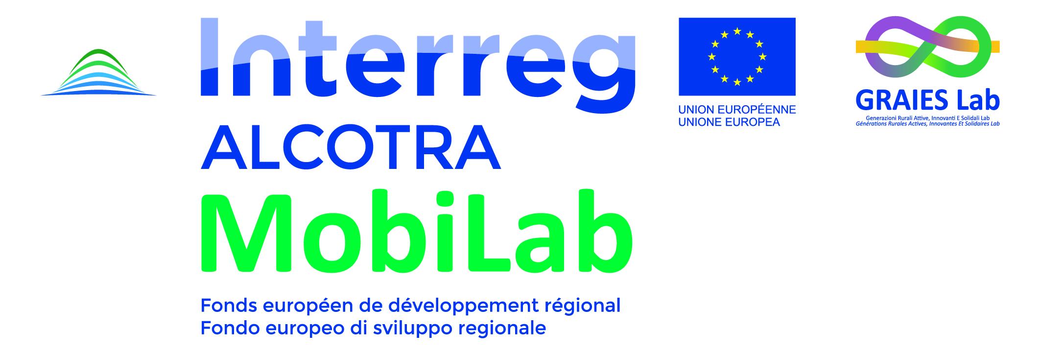 Logo MobiLab