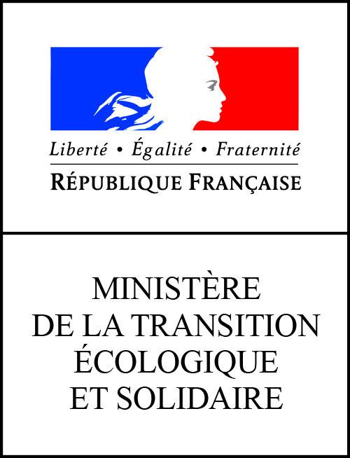Logo Ministère éco