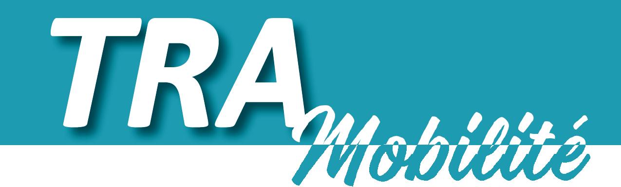 Logo TRA Mobilité